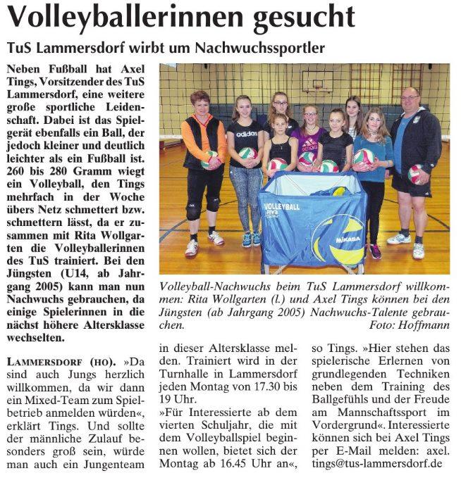 aufruf-volleyball