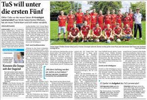 Eifeler Nachrichten, 19.08.2017