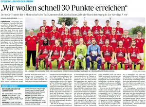 Eifeler Zeitung, 03.08.2019